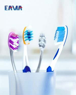 Eama Adult Toothbrush