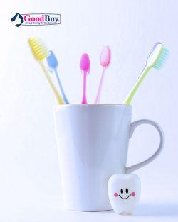Goodbuy Toothbrush