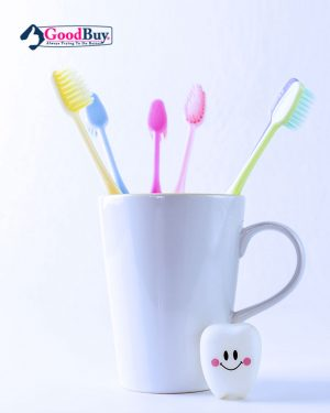 Goodbuy Toothbrush